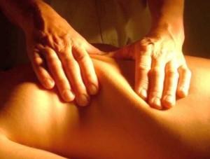профессиональный массаж в Санкт-Петербурге