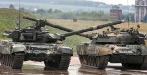 Что нужно знать про танки