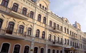гостиничные чеки в Тюмени